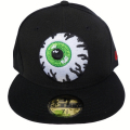 MISHKA �ʥߥ����ˡ�Keep Watch�ʥ����ץ����å��ˡ�New Era�ʥ˥塼����� 59FIFTY�١����ܡ��륭��å�