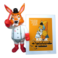 Frank Kozik x BlackBook Toy:A Clockwork Carrot 11������ե����奢 Redrum&�������졼�ݥ�������BBT 1st Anniversary���å�