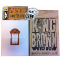 Kingbrown Magazine�ʥ��󥰥֥饦�󡦥ޥ������ Issue 8:Brown bag designed by Mike Giant
