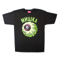 Mishka x Lamour Supreme�ʥߥ����ߥ�⥢������ץ꡼���: Keep Watch�ʥ����ץ����å��ˡ�T�����BK(Gangrene)