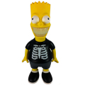 Ron English x The Simpsons:Bart Grin 8������ե����奢��X-Ray Edition