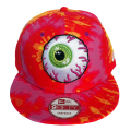 Mishka �ʥߥ�����:Keep Watch New Era���ʥåץХå�����å� Sunset Tie Dye