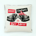 OBEY/Shepard Fairey�ʥ��٥��ˡ�Bright Future�����å����