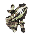 Dissizit/SLICK�ʥǥ����������å�/����å��ˡ�LA Hands��LA�ϥˡ�6������ե����奢��Camouflage
