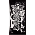 Mike Giant/REBEL8�ʥޥ��������㥤����ȡˡ�LIFE'S A BEACH TOWEL