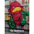 Os Gemeos�ʥ����������ᥪ���ˡ�Os Gemeos Catalogue�����ʽ��ʥϡ��ɥ��С���