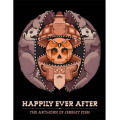 Jeremy Fish�ʥ�����ߡ����ե��å���ˡ�Happily Ever After - The Artwork of Jeremy Fish�����ʽ��ʥϡ��ɥ��С���