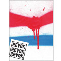 REVOK Made in Detroit 作品集