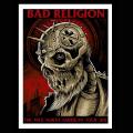 MAXX242�ʥޥå���242�� Bad Religion�ʥХåɥ�ꥸ���� North America Tour  ���륯�������ݥ�����