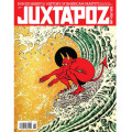 JUXTAPOZ�ʥ��㥯�����ݥ��� 2011 June #125 Ed Hardy