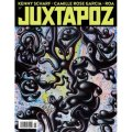 JUXTAPOZ�ʥ��㥯�����ݥ��� 2013 June #148 Kenny Scharf