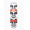 OBEY/Shepard Fairey�ʥ��٥��ˡ�OBEY 3-FACE 25YEARS �������ȥǥå�