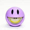 Ron English( ��󡦥��󥰥�å���)��Smiley Grin�ʥ��ޥ��꡼�������� Piggy Bank PU