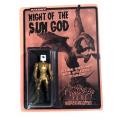 SUCKADELIC x Jesse Hernandez (���å��ǥ�å��ߥ����������إ�ʥ�ǥ�)��Night of the Sun God