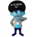 Suicidal Tendencies x BlackBook Toy�ʥ����������롦�ƥ�ǥ󥷡����ˡ�SKUM-kun 10������ե����奢 Cyco Blue