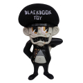 Suicidal Tendencies x BlackBook Toy�ʥ����������롦�ƥ�ǥ󥷡����ˡ�SKUM-kun 10������ե����奢 90291 Edition