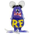 Rat Fink/Ed Roth�ʥ�åȥե���/���ɡ��?�ˡ�8��������եӥե����奢��After Burner