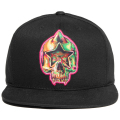 Mishka x Ron English�ʥߥ���x��󡦥��󥰥�å����:Star Skull ���ʥåץХå�����å�BK