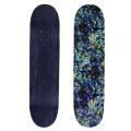 Jackson Pollock�ʥ��㥯���ݥ�å���:Skate Deck