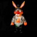 Frank Kozik x BlackBook Toy:A Clockwork Carrot Lil Alex 11������ե����奢 Bait Edition