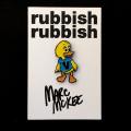 Marc McKee x Rubbish Rubbish�ʥޡ������ޥå����ˡ�V Duck �ԥ�