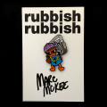 Marc McKee x Rubbish Rubbish(マーク・マッキー) Ghetto Duck ピンズ