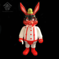 Frank Kozik x BlackBook Toy:A Clockwork Carrot Lil Alex 11������ե����奢 Evil Mom Edition