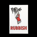 Marc McKee x Rubbish Rubbish�ʥޡ������ޥå����ˡ�Liberty �ԥ�