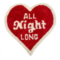 Good Worth&Co.�ʥ��åɥ��&Co.�� All Night Long Rug