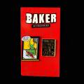 NECKFACE x Baker Skateboards(�ͥå��ե�����) �ԥ��å�