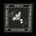 Suicidal Tendencies x BlackBook Toy�ʥ����������롦�ƥ�ǥ����ˡ�SKUM-kun 10������ե����奢 Venice Blue 2016 Edition