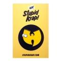 Jeroen Huijbregts x Stupid Crap:Bart-Tang ピンズ