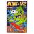 Frank Kozik(フランク・コジック) Blink182(ブリンク182):Lisbon シルクスクリーンポスター