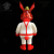 Frank Kozik x BlackBook Toy:A Clockwork Carrot Lil Alex 11インチフィギュア Evil Mom Edition