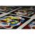 JMR:Floating Carnival シルクスクリーンポスター
