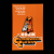 Frank Kozik x BlackBook Toy:A Clockwork Carrot Lil Alex ピンズ