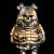 Ron English x BlackBook Toy( ロン・イングリッシュ) Big Boner(ビッグボーナー) 8インチフィギュア Mechanical Camo