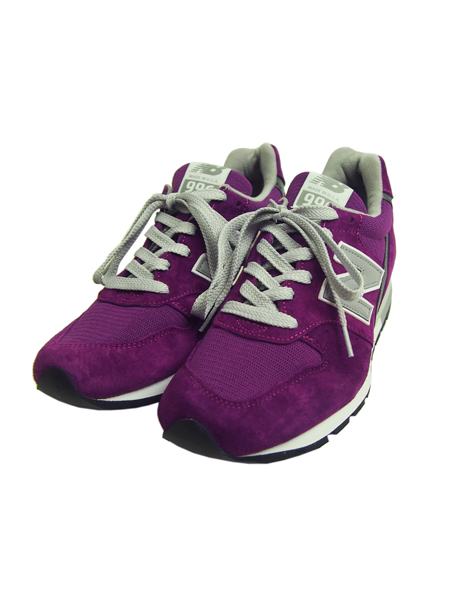 New Balance M996 PURPLE