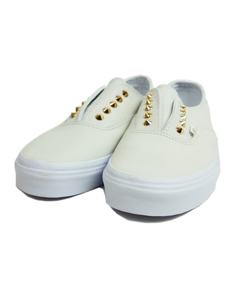 CLASSICS Authentic GORE(Studs) White