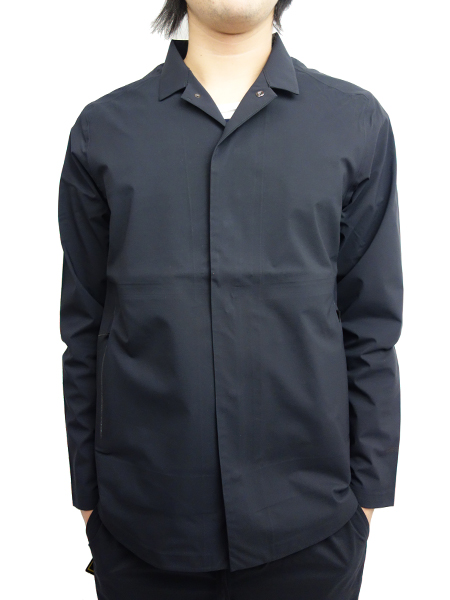 THE NORTH FACE NOWEATHER Shirt Jacket BLACK