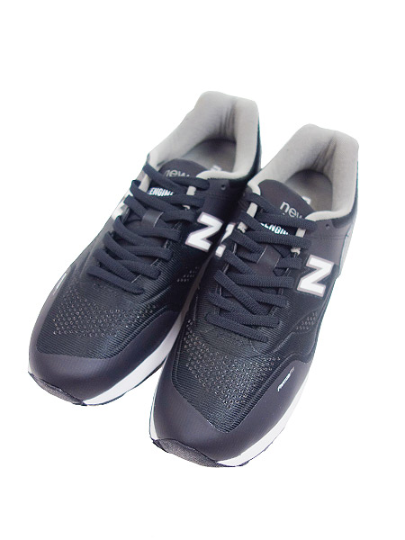 New Balance MD1500FG BLACK