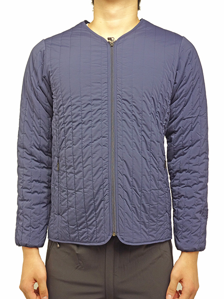 THE NORTH FACE Transit Cardigan COSMIC BLUE