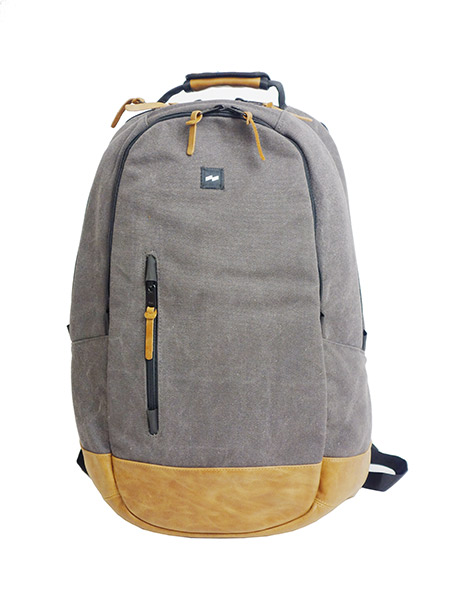 BANKS STRATTON BACK PACK
