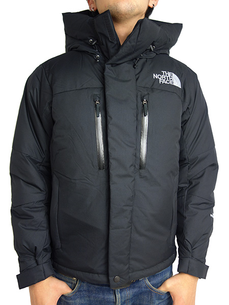 THE NORTH FACE Baltro Light Jacket BLACK