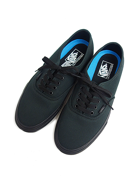 VANS Authentic UC (Made for the Makers) black/black