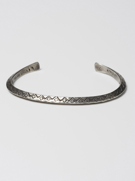 SEVESKIG TRIANGLE BRACELET3(CROSS)