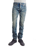 Marbles finest Quality Denim Pants INDIGO LIGHT(Skinny)