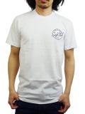 OAKLAND SURF CLUB Standard TEE WHITE