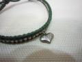 CHANLUU チャンルー ブレスレット C134831-SVNG