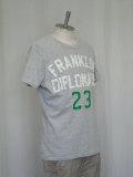 FRANKLIN&MARSHALL メンズTシャツ 31181-4035
